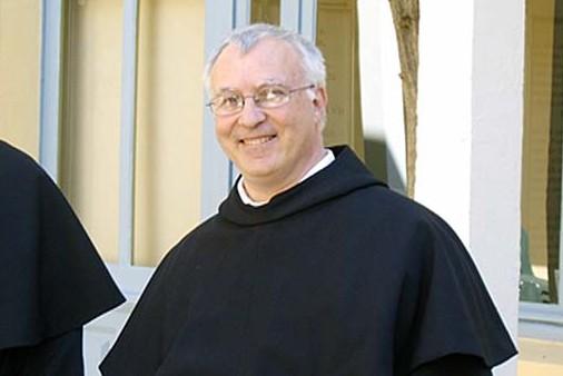 frère Bernard-Marie