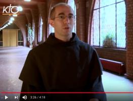 Témoignage du Frère Jean François Marie – Custos de Franciscains
