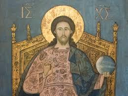 Homélie de la solennité du Christ Roi 2016