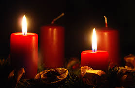 Homélie du deuxième dimanche d'Advent 2016