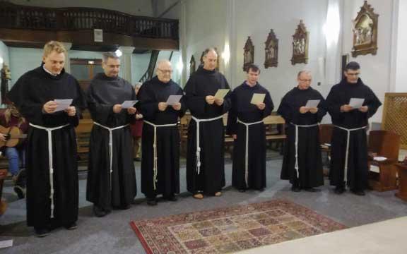 Nouvelles de la communauté de Lourdes