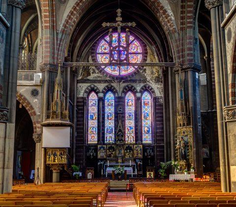 Reportage sur le Couvent Saint Antoine