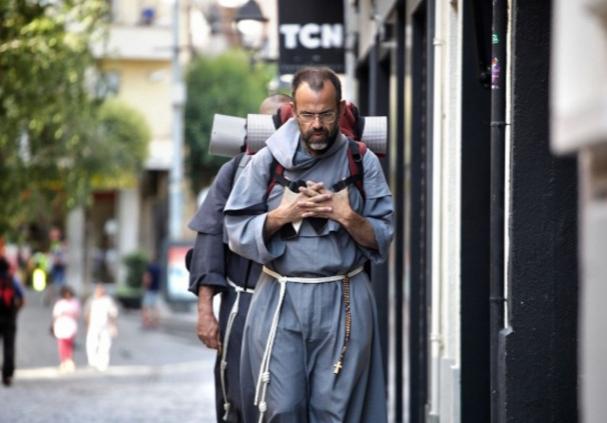 Evangélisation de rue et Itinérance