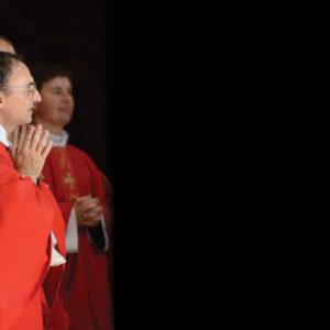 Ca y est ! Les Franciscains ont un nouveau site.